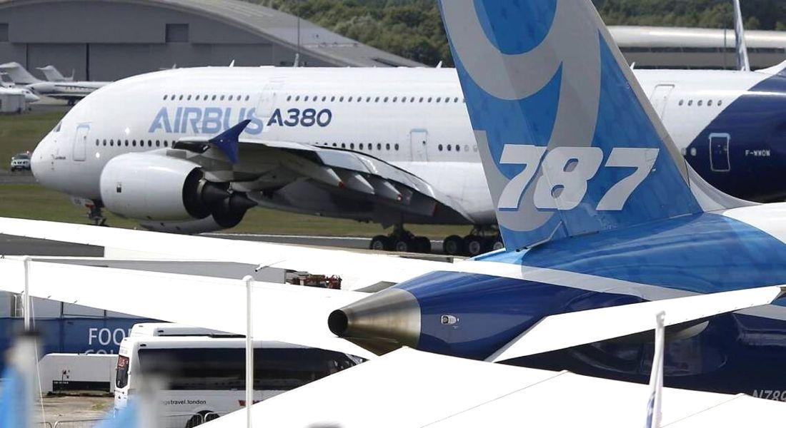 Boeing и Airbus свалились в штопор, полетев к банкротству