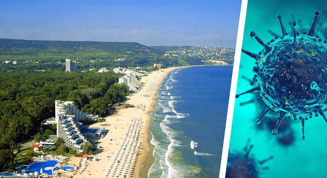 Болгарию для российских туристов не откроют: повторная вспышка Covid-19 отбросила страну в аутсайдеры по критериям Голиковой