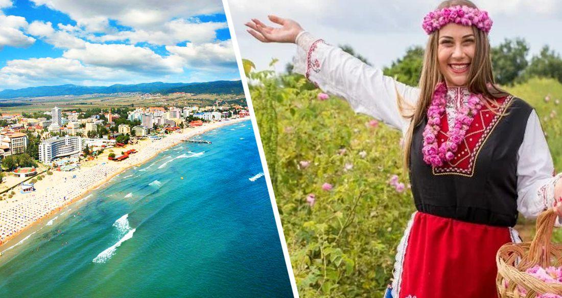 Болгария открылась для российских туристов, но остается закрытой