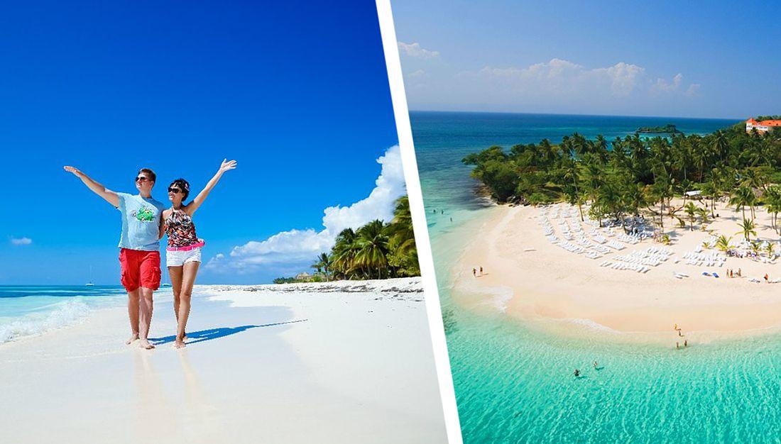 Доминикана отменяет визы для туристов из России