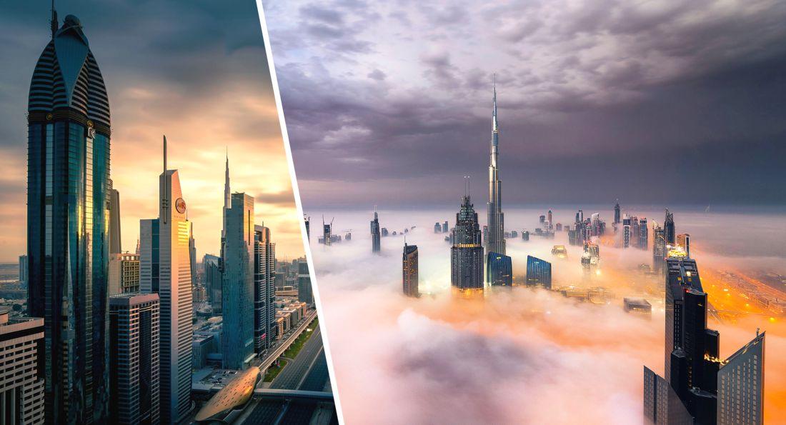 Следующий самый высокий отель в мире откроется в Дубае к 2023 году