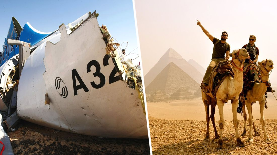 Без российских туристов Египет обречён: туризм призвал власти срочно найти компромисс с Россией по делу о крушении Metrojet над Шарм-эль-Шейхом