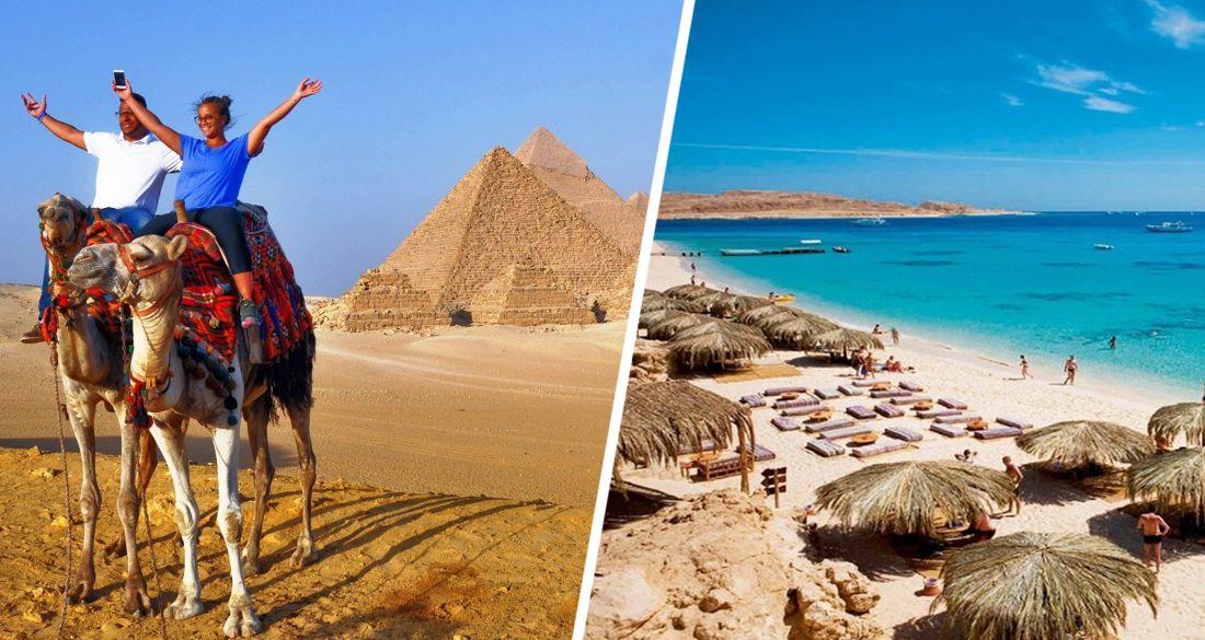 ϟ Новый посол РФ в Египте рассказал о датах открытия Каира, Хургады и Шарм-эль-Шейха