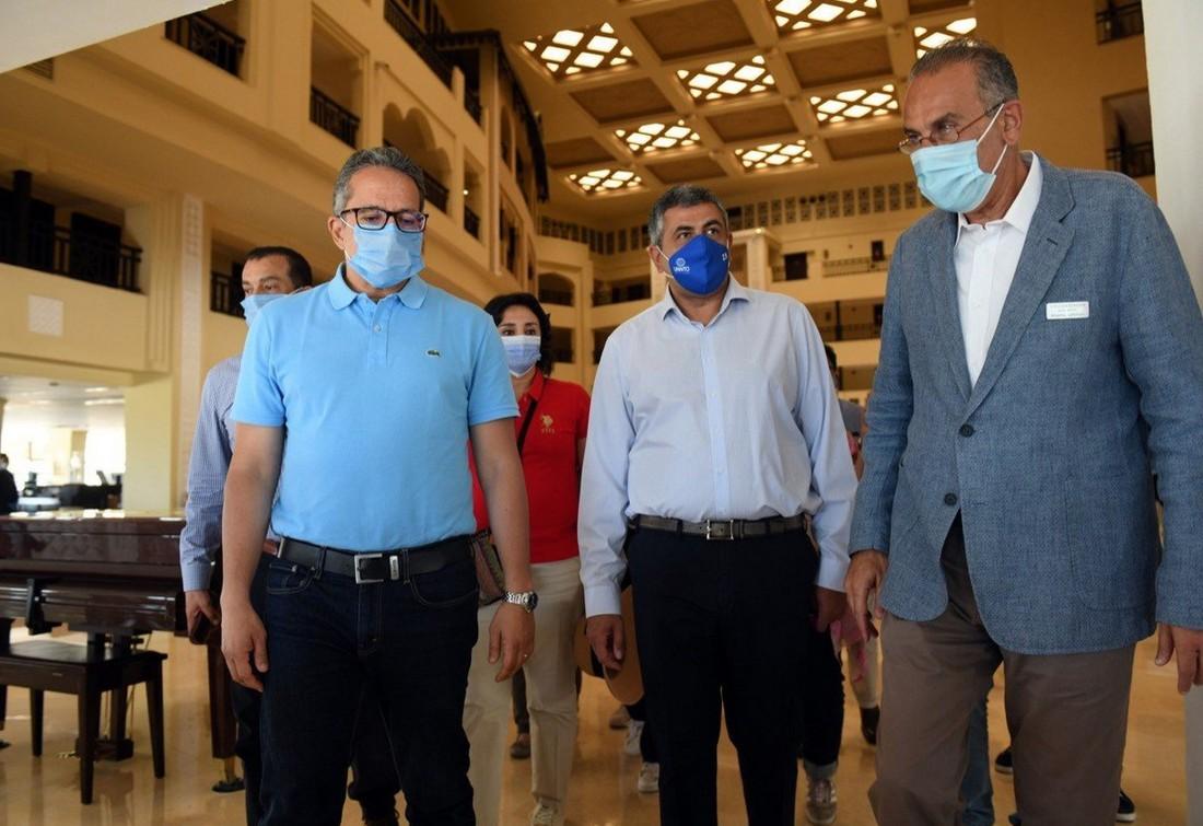 Генеральный секретарь UNWTO: Хургада готова принимать туристов