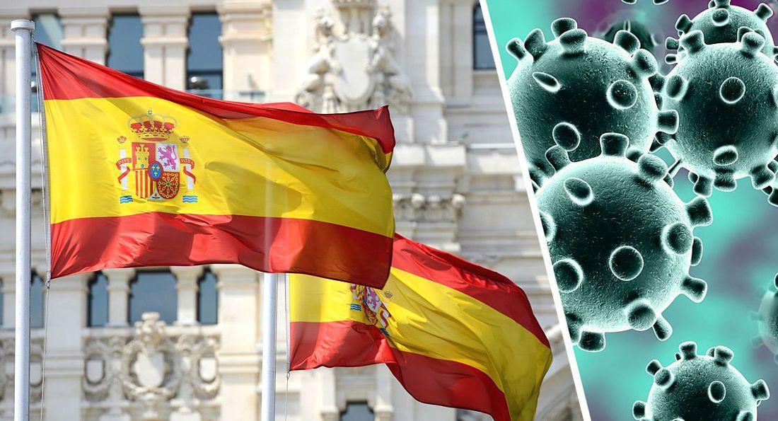 Испанию накрыла вторая волна коронавируса: туризму предрекли массовое разорение