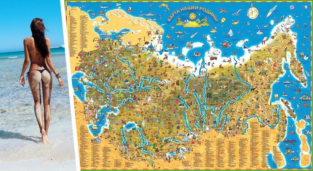 Коронавирус в России на 14.08: «второй волны из-за туристов не будет», - вирусологи