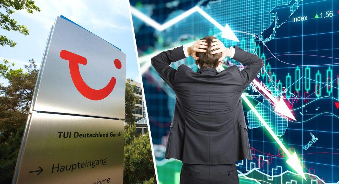 TUI group зафиксировал гигантский убыток в €1.42 млрд из-за коронавируса: туроператора будет спасать государство