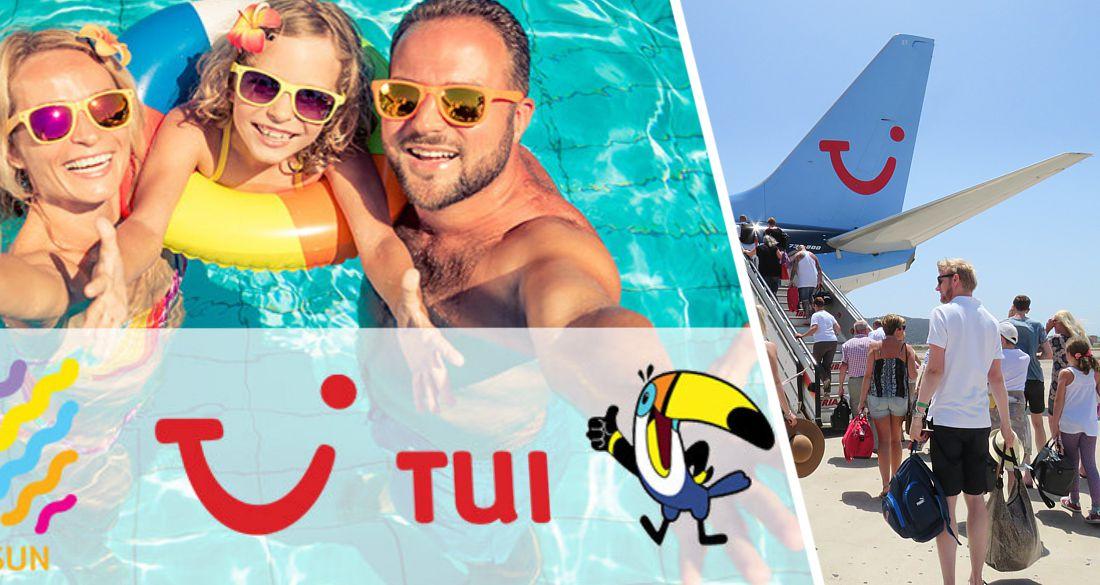 TUI открыл в Турции программы для туристов с детьми: цены от ₽ 49 тысяч