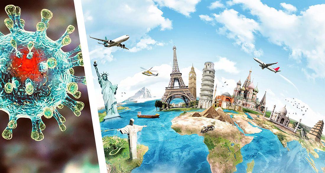 «Деньги есть»: 22% российских туристов готова отправиться за границу