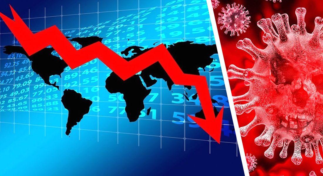 МВФ назвала страны, где сильнее всего пострадал туризм от Covid-19