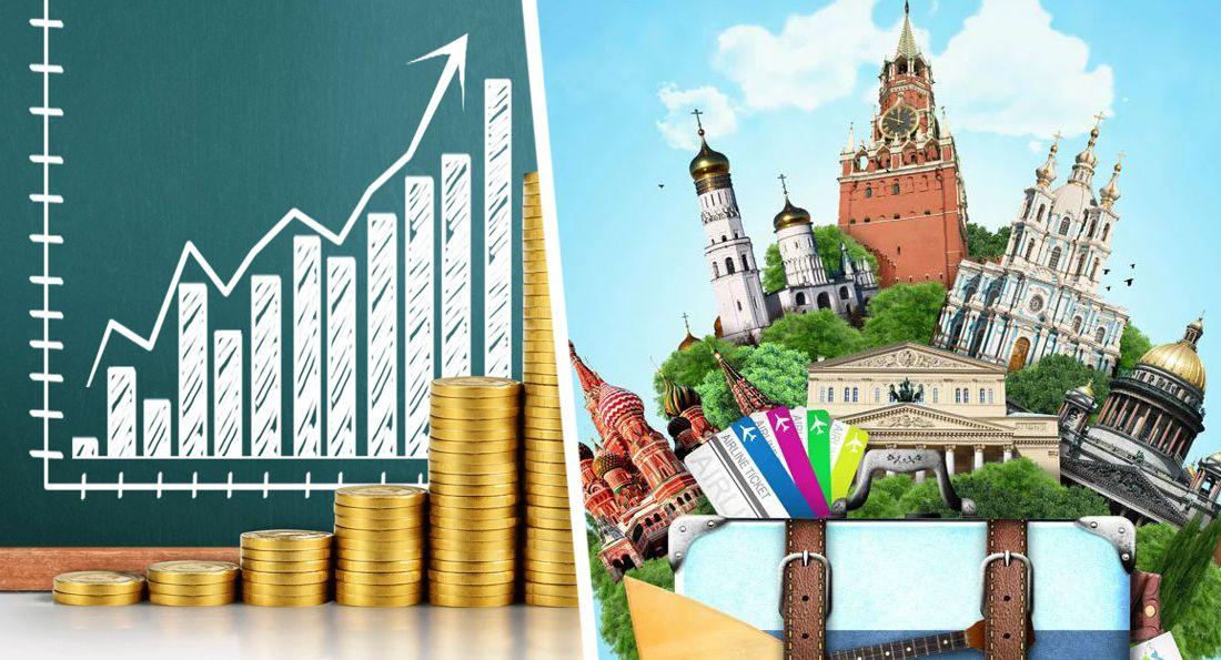 Туризм жив: спрос на заграничные туры потенциально высок