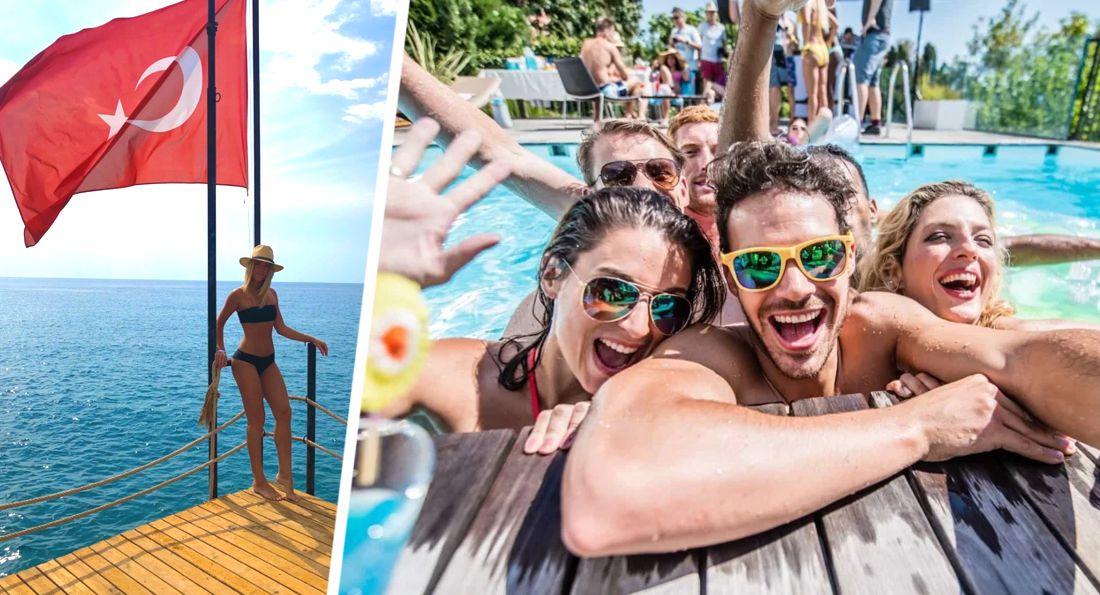 ☀ Куда поехать в Турцию в сентябре: 5 лучших курортов бархатного сезона с системой «все включено»