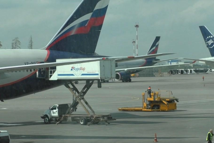 Сразу шесть авиакомпаний начали возить туристов в Турцию из Шереметьево