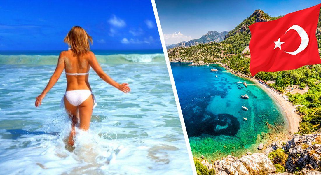 ☀ Туроператоры назвали лучшие цены на самые популярные отели на 10 курортах Турции