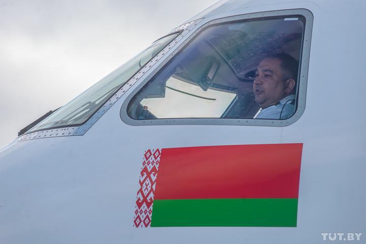 Попасть в Россию из Беларуси можно только на самолете, сидеть на карантине не придется