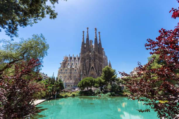 В Храме Святого Семейства, в Барселоне, планируют создать международный центр изучения творчества Гауди