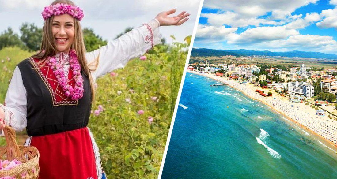 Болгарию готовят к открытию для российских туристов