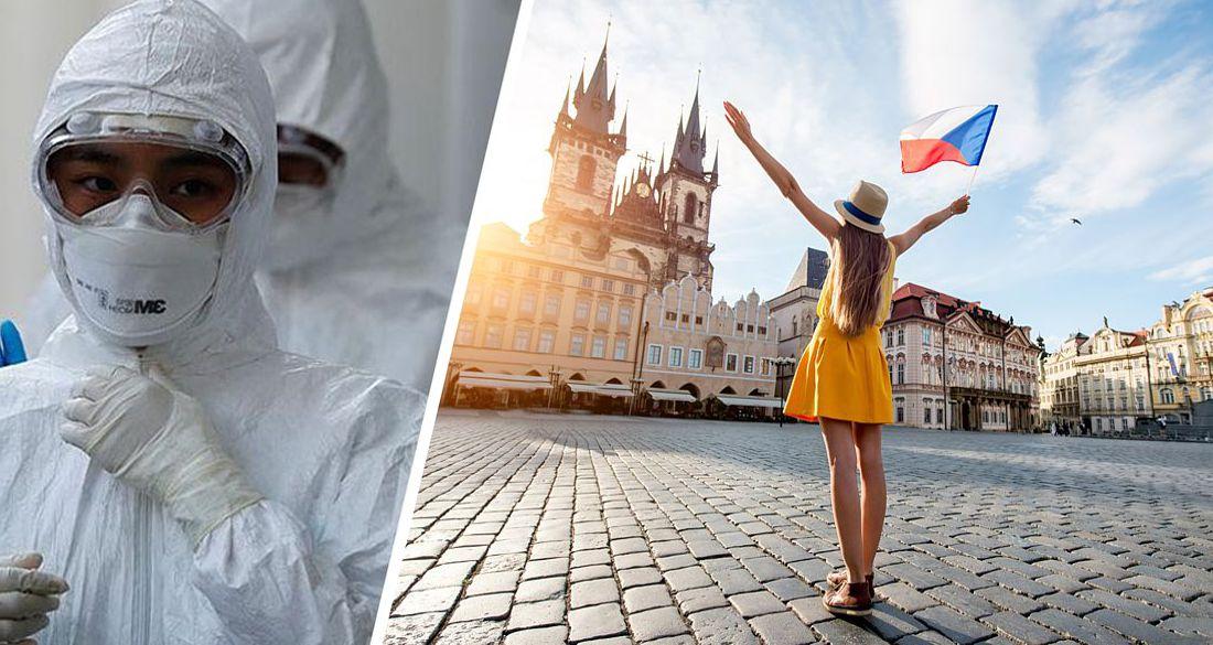 Возобновление рейсов Аэрофлота в Чехию экспертами признано фейком: страна не соответствует критериям Голиковой