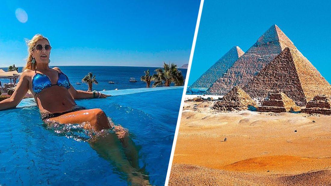 Прогноз: туризм в Египте восстановится от удара пандемии уже к марту 2021 года