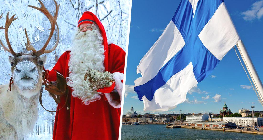 ϟ Финляндия планирует открыть въезд российским туристам