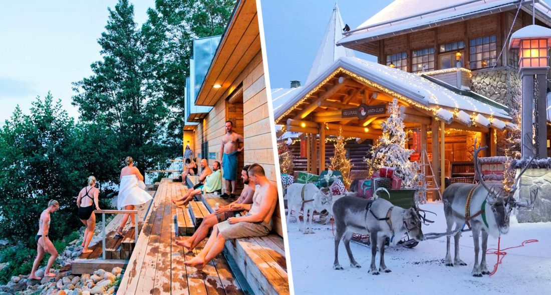 Как вспышка коронавируса подтолкнула Финляндию к открытию границ для иностранных туристов, включая российских