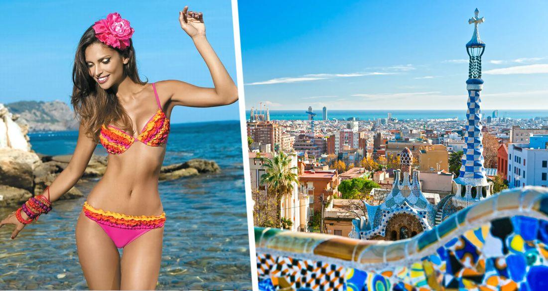 Испанский Бенидорм потребовал вернуть российских туристов, и уже начал рекламную кампанию в России