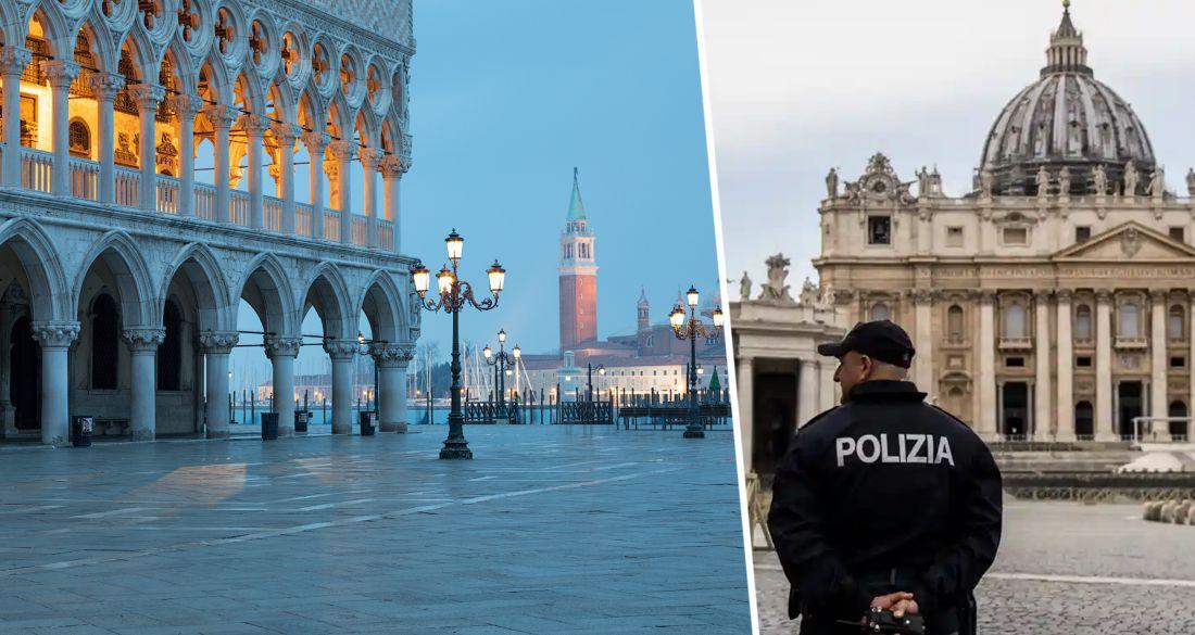 Туристы покидают Италию: на страну надвигается экономическая катастрофа