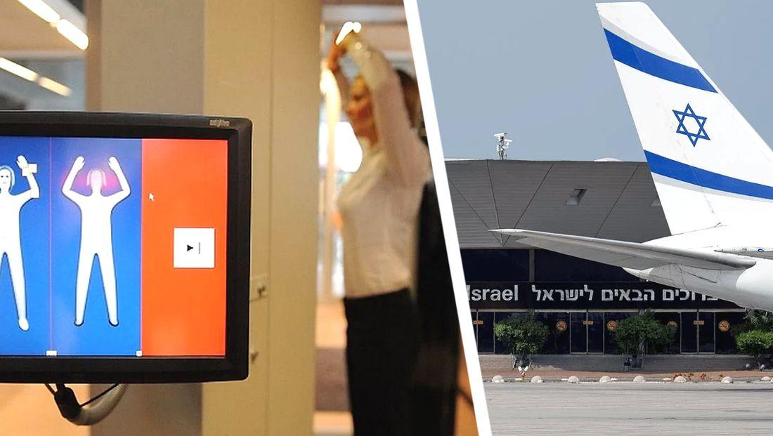 В Израиле для туристов запустили тесты на Covid-19 прямо в аэропорту Бен-Гурион