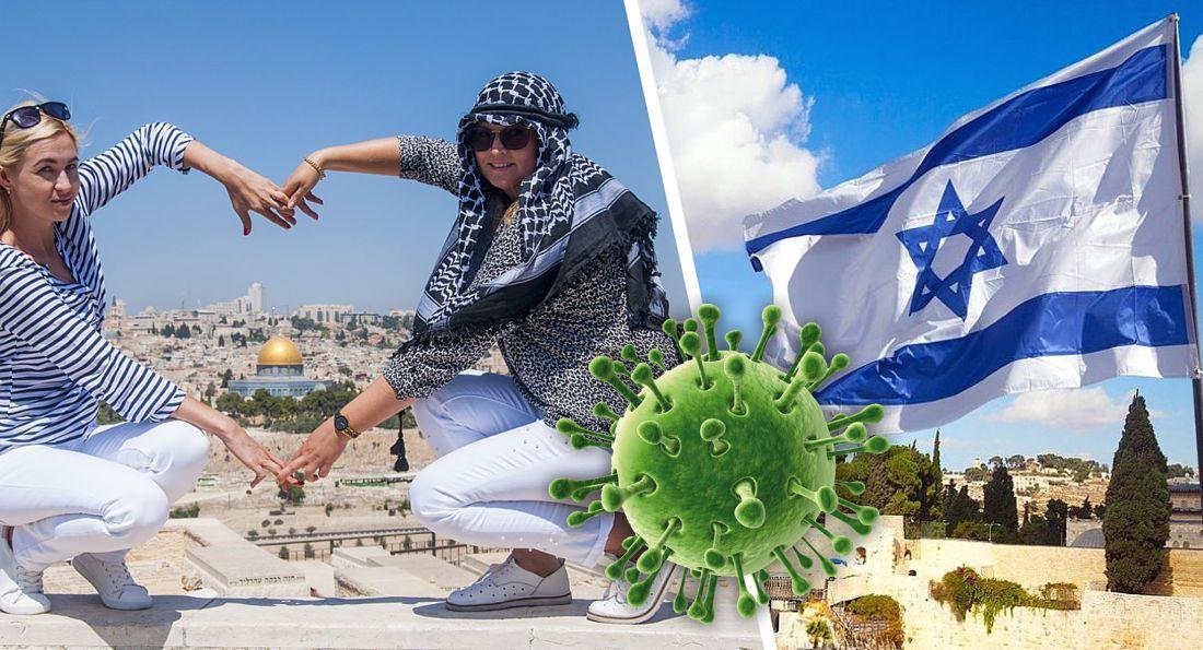 В Израиле правительство обвинили в затягивании открытия границы для туристов и убийстве туристической отрасли