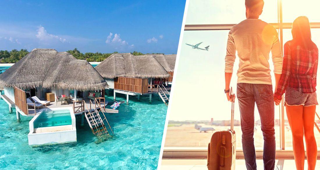 Мальдивы меняют правила въезда туристов