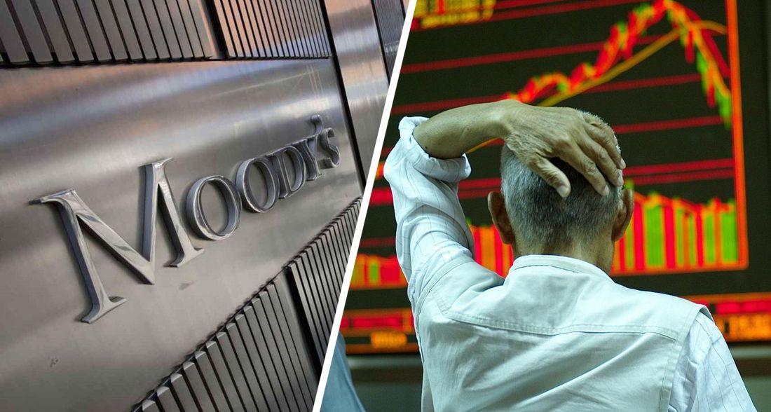 Moody's: забудьте о туризме в Европу еще на год