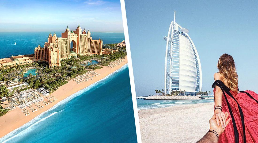 Туры в ОАЭ, на Мальдивы и в Египет: нищебродам тут не место?