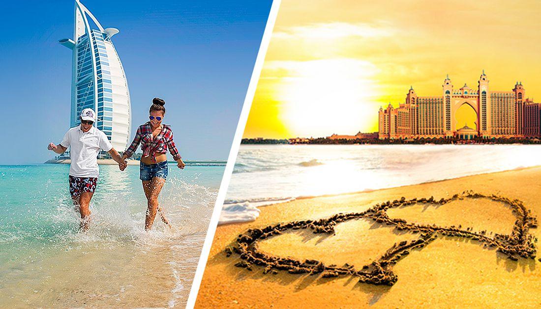 Туристы чуть не обвалили сайты турфирм в поисках туров в Египет и ОАЭ