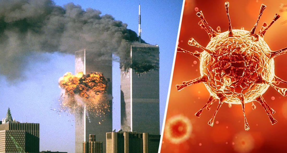 Глава Всемирного Туристического Форума сравнил пандемию с нью-йоркским терактом 2001 года, дав прогноз о полном восстановлении туризма после коронавируса