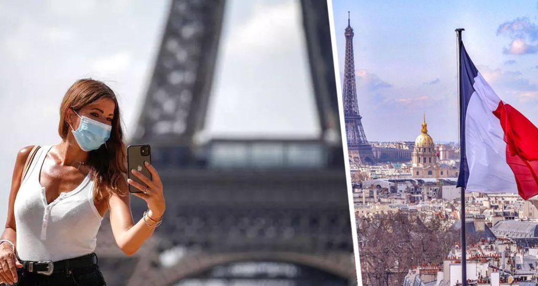 Главврач: Францию может захлестнуть коронавирус, в Париже и Марселе уже вводят «мягкий» локдаун, а граждане протестуют