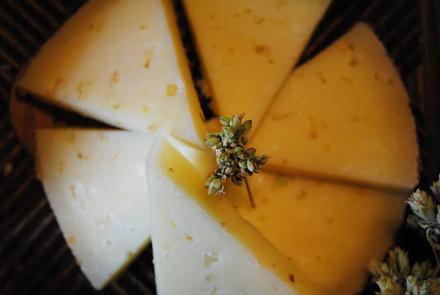 Сырная слава провинции Кадис