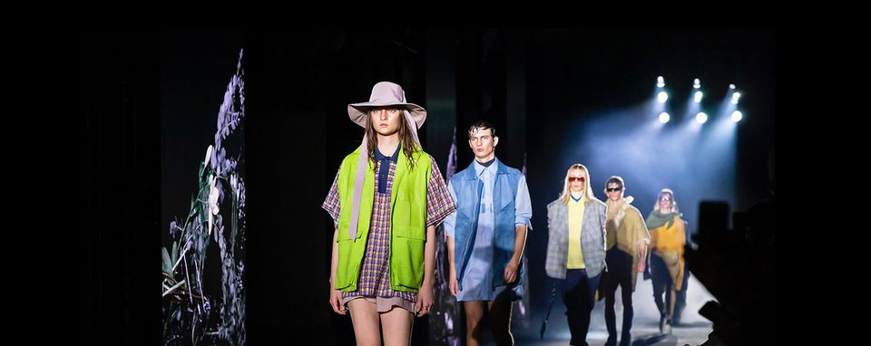 Модный фестиваль 080 Barcelona Fashion в онлайн формате готовится покорить международную публику