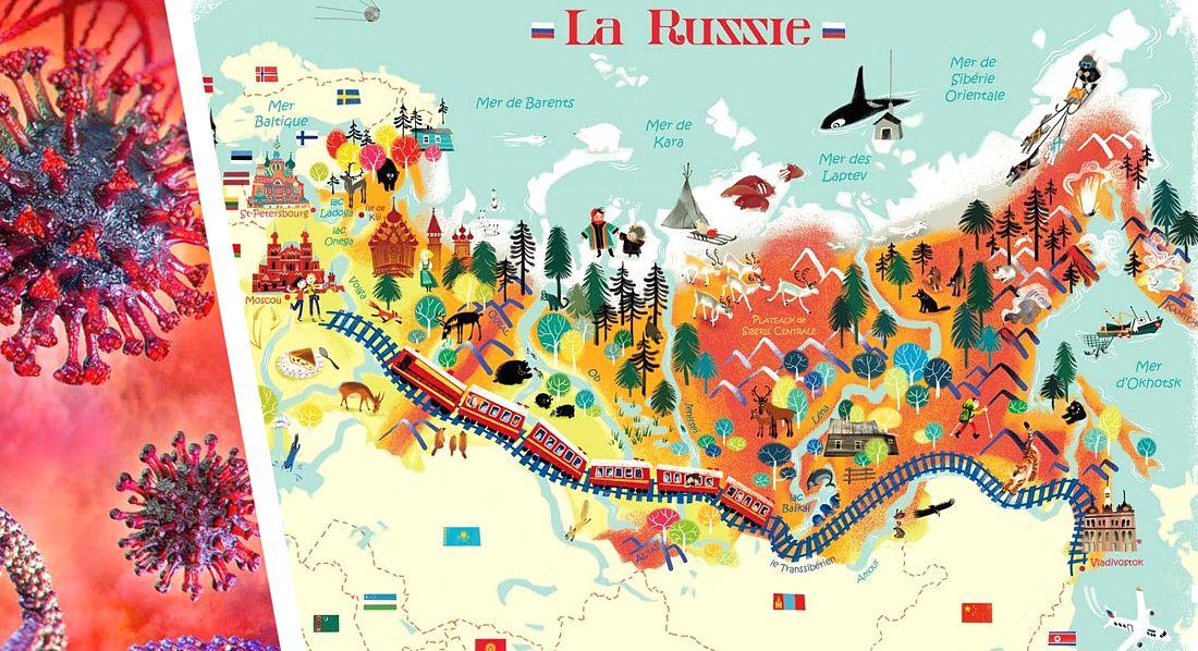 Коронавирус в России на 07.09: боязнь нового карантина негативно сказалась на продаже туров