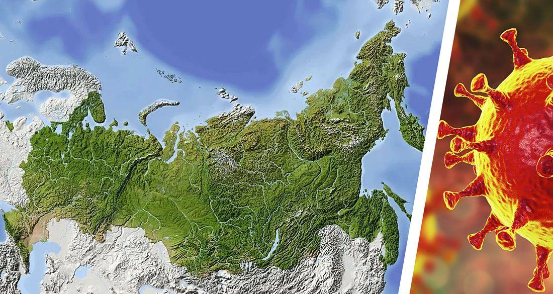☢ Коронавирус в России на 22.09: «коронавирусная» повестка никуда не уйдет до лета 2021 года, а население «отвакцинируют» лишь к следующему ноябрю