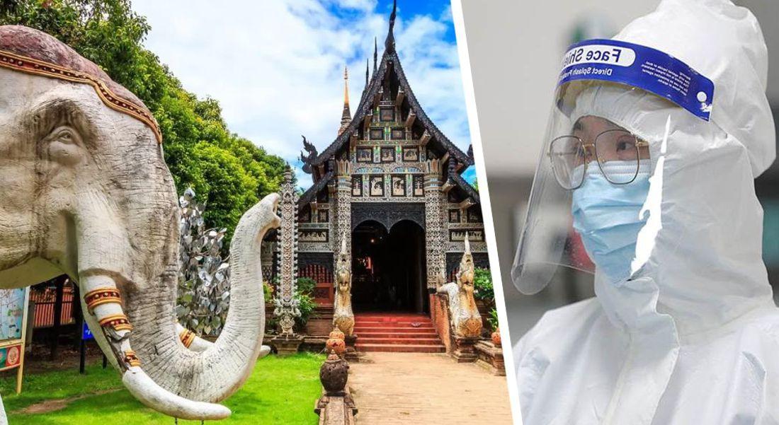 Таиланд: массажные и SPA-салоны на Краби превратят в ковидные изоляторы для туристов