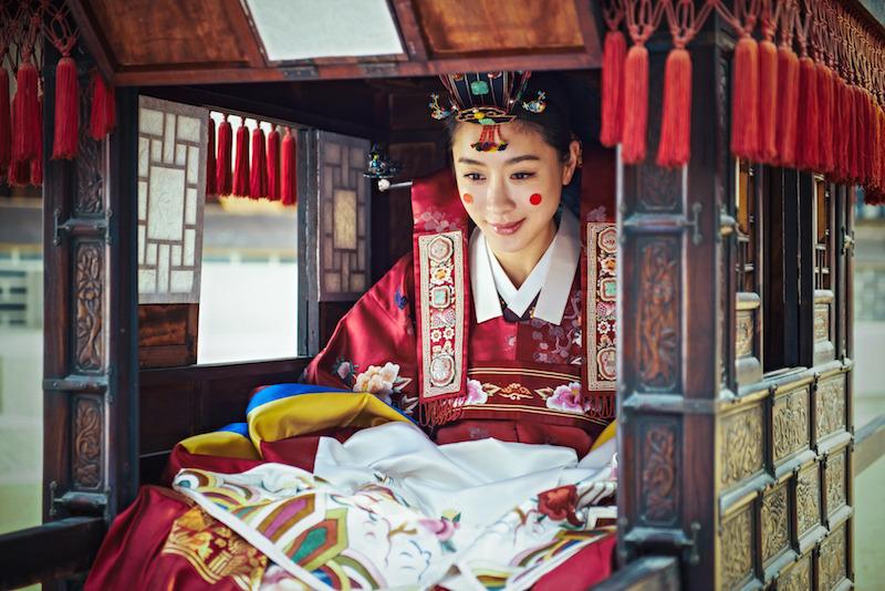 Корея приглашает российских туристов на онлайн фестиваль K-FEST 2020