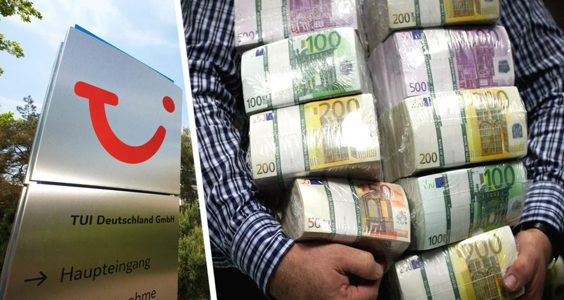 TUI просит денег во имя спасения компании