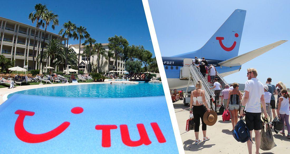 TUI выпустил регламент по переносу дат вылета для заявок в Турцию