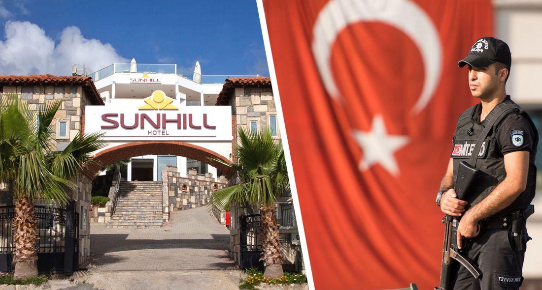 Директор турецкого отеля не признал вину за гибель 12-летней российской туристки: «Турция препятствует расследованию», - СК РФ
