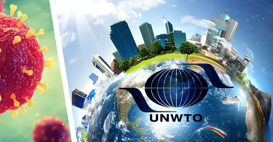 UNWTO: международный туризм возобновляет более половины стран мира