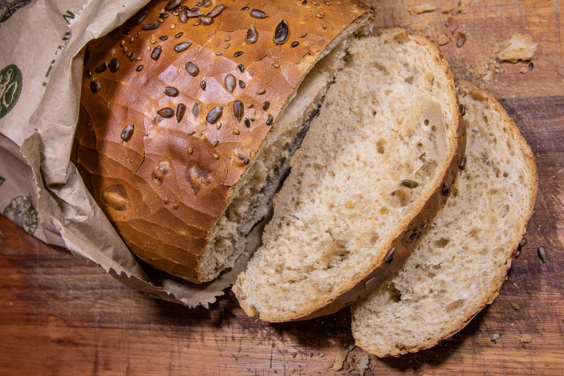 Любимый хлеб лучших пекарен Мадрида