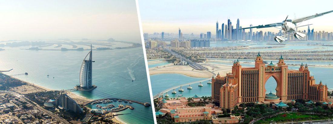 10 достопримечательностей Дубая: советы от местных