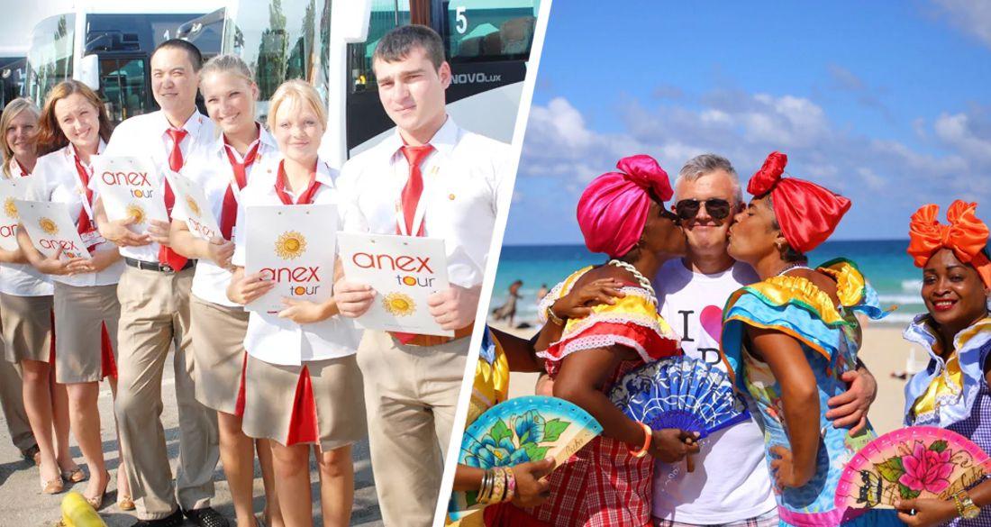 Анекс запустил продажу туров на Кубу на собственных чартерах: расписание и цены