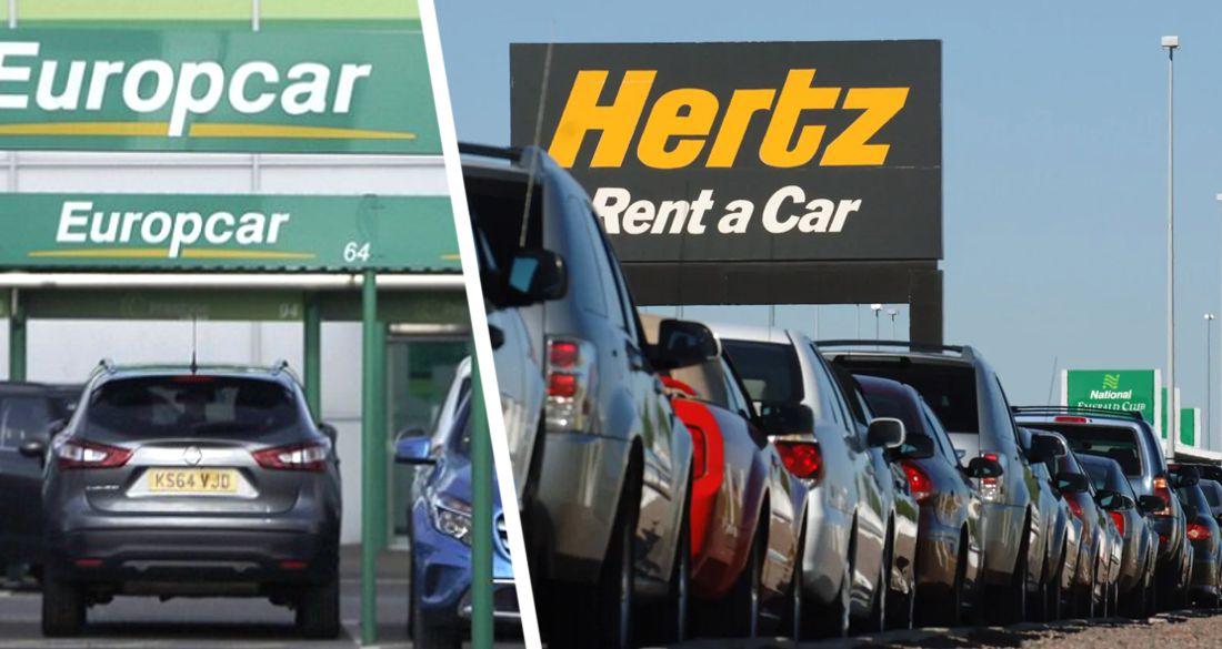 Волна банкротств накрывает Европу: вслед за Hertz на грани краха еще один гигант автопроката