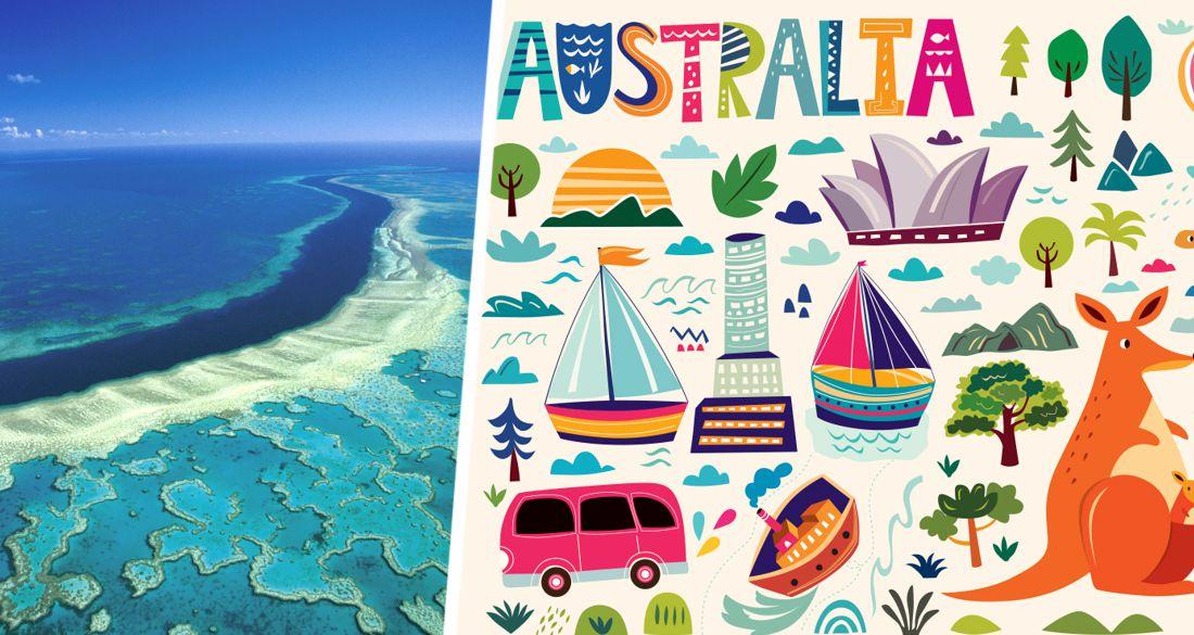 Австралия может лишиться своей главной достопримечательности